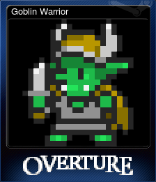 Goblin Warrior