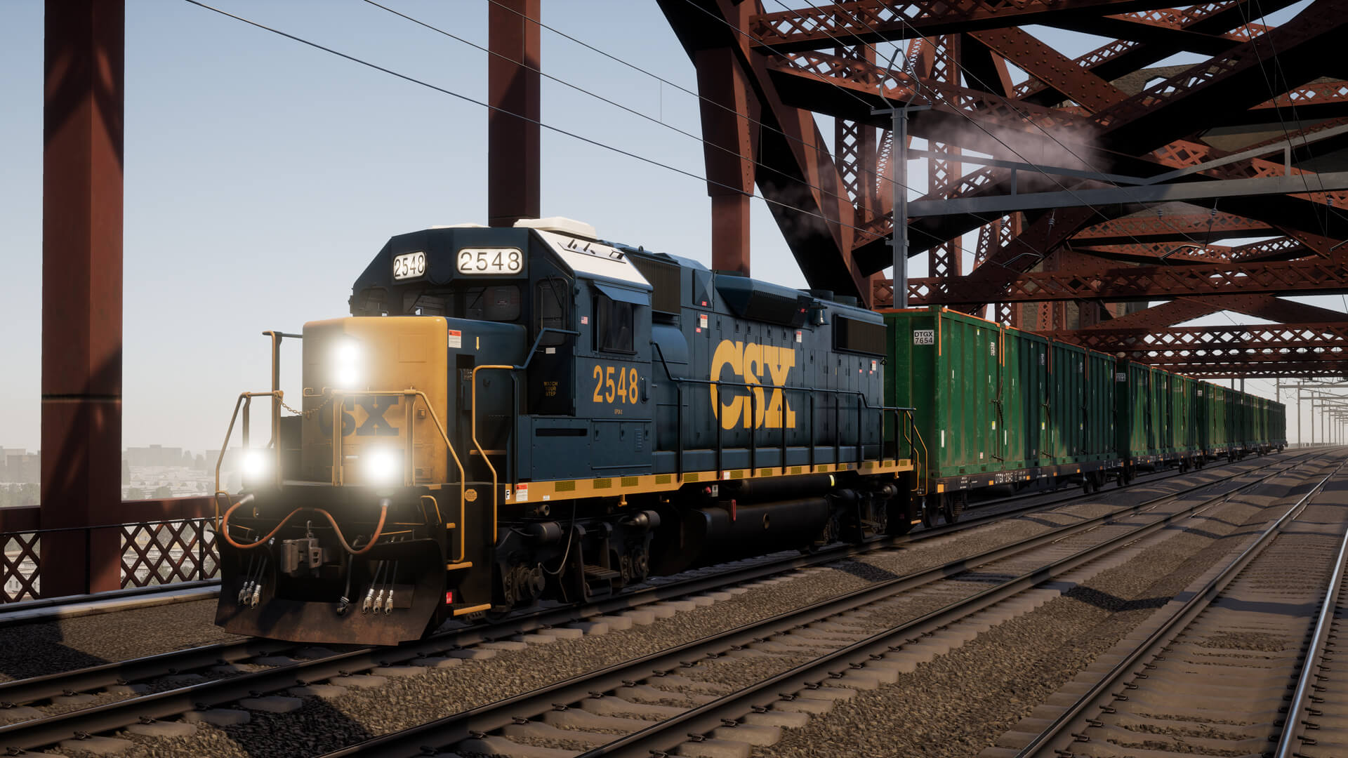 Train Sim World   Steam   Opium Pulses - Cheap Prices, Great