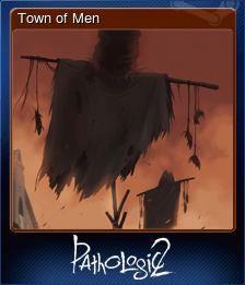 Town of Men