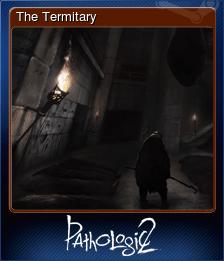 The Termitary