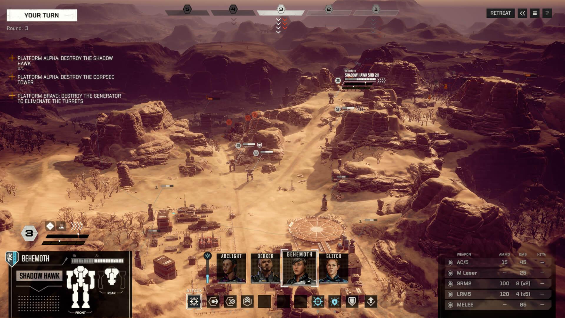 BATTLETECH Mercenary Collection | Steam | Opium Pulses