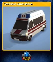 Standard Ambulance