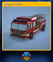 Legacy LF10
