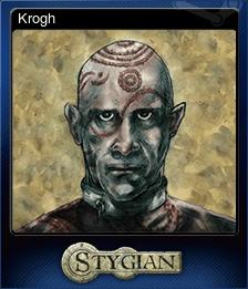 Krogh