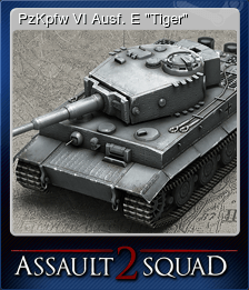 PzKpfw VI Ausf. E