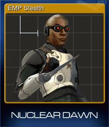 EMP Stealth