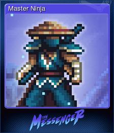 Master Ninja