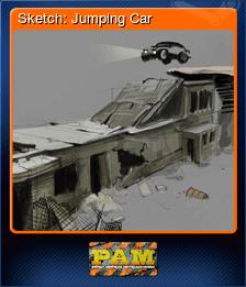 Sketch: Jumping Car