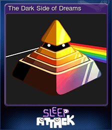The Dark Side of Dreams