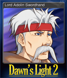 Lord Adolin Swordhand