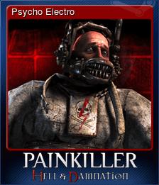 Psycho Electro