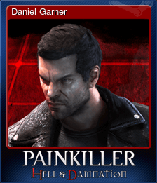 Daniel Garner
