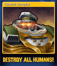 General Armquist