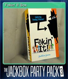 Fakin' It Box