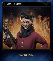 Elvira Duarte
