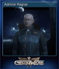 Admiral Ragnar