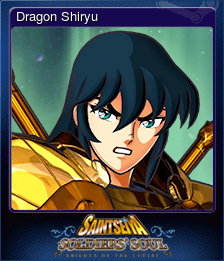 Dragon Shiryu