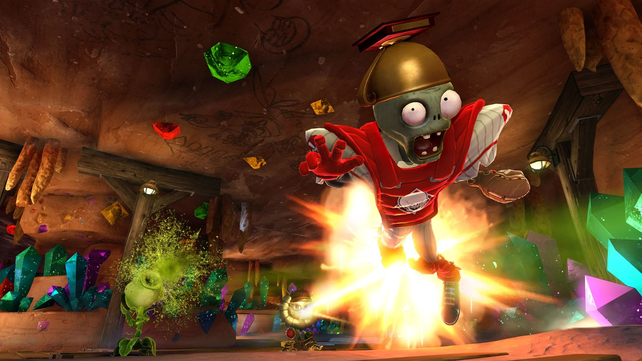 Plants vs. Zombies: Garden Warfare | Origin | Opium Pulses - Cheap ...