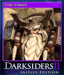 Elder Eideard