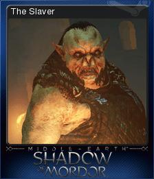 The Slaver