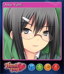 Aiko Yumi